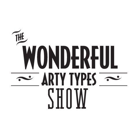 The Wonderful Arty Types Show